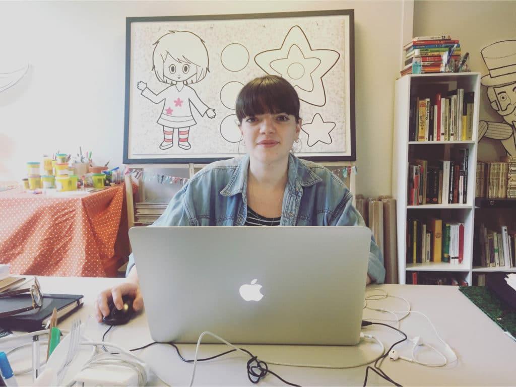 Morgane Parma Freelance