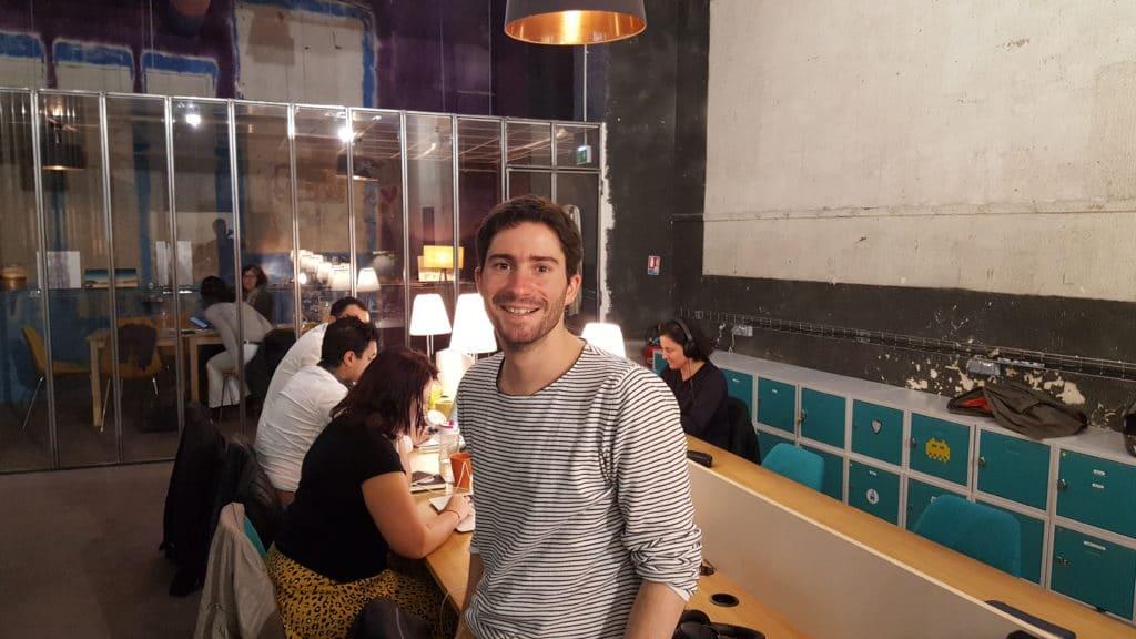 sebastien freelance