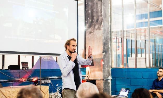 Miguel, entrepreneur évolutionnaire