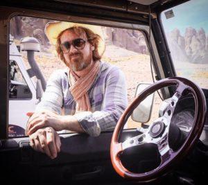Stephane freelance tout-terrain