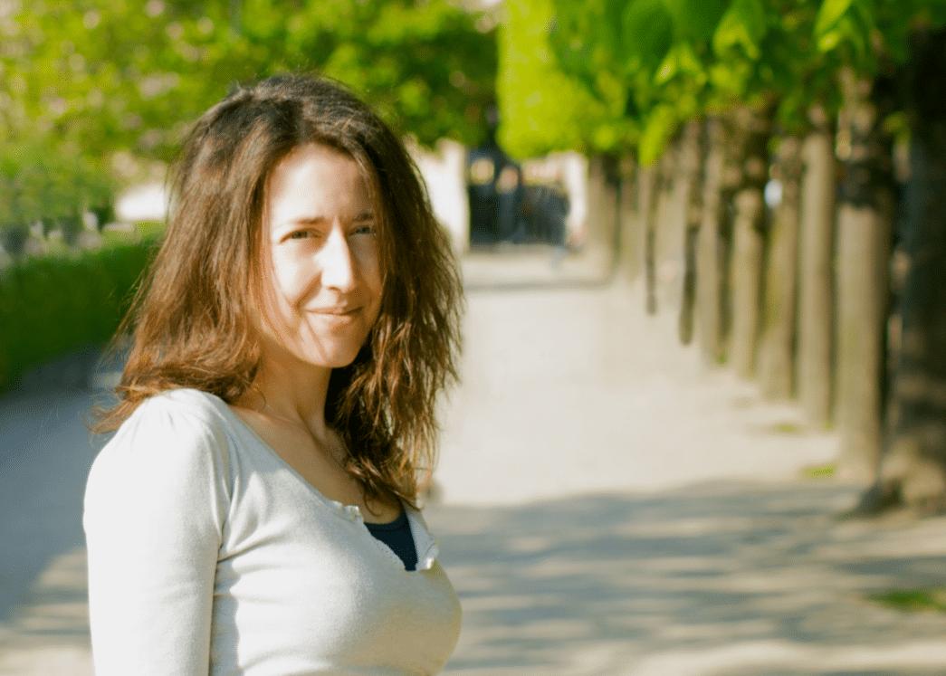 Anne-Sophie Freelance