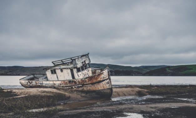 Les 5 naufrages comptables des freelances