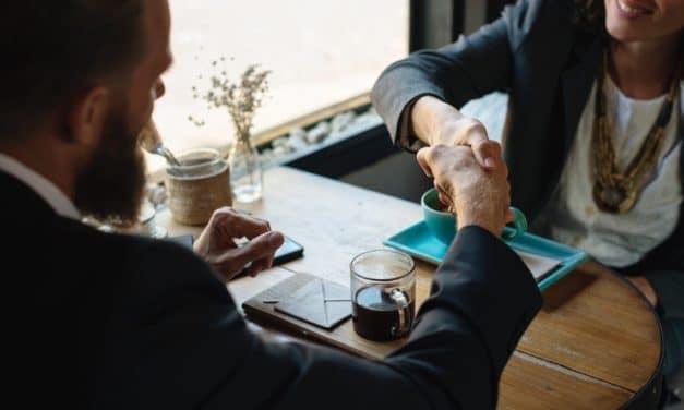 Freelance Paradoxe #2 : se méfier de tous et savoir faire confiance
