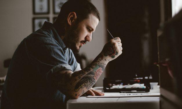 Freelances, protégez vos créations grâce à la blockchain