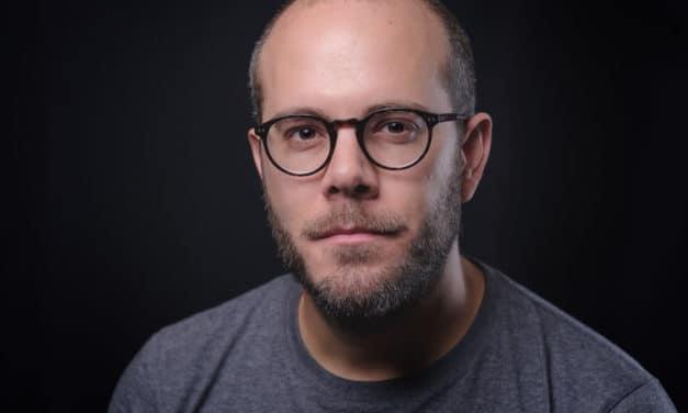 François, freelance déterminé