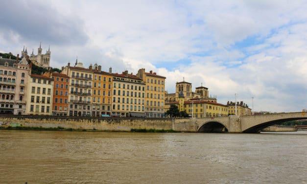 Être freelance à Lyon