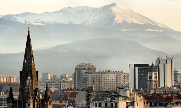 Être freelance à Grenoble
