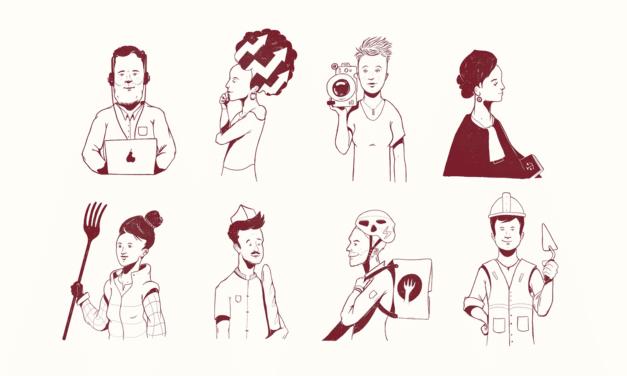 Les 8 figures du travailleur indépendant