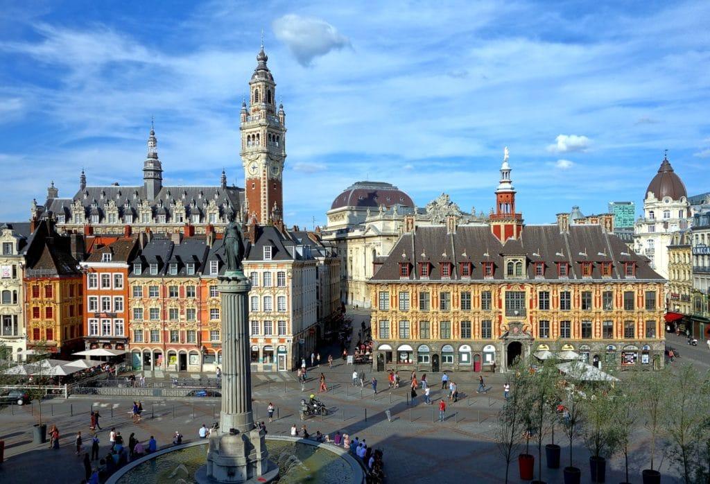 freelance Lille
