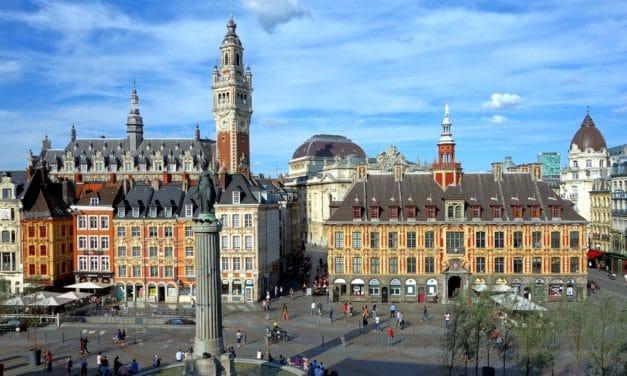 Être freelance à Lille