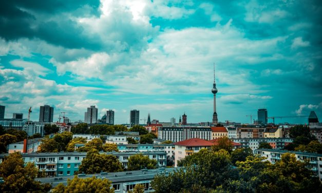 Être freelance à Berlin
