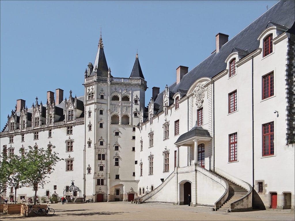 freelance à Nantes