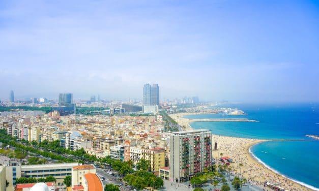 Être freelance à Barcelone