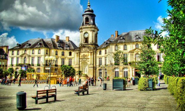 Être freelance à Rennes