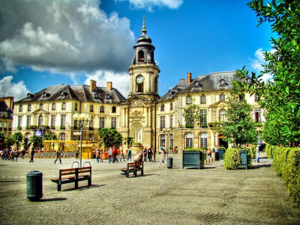 freelance Rennes