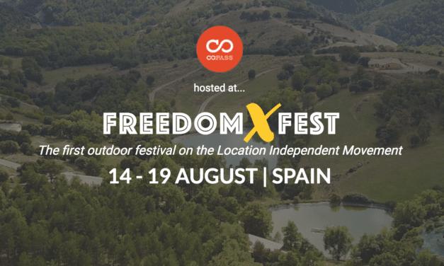 Freelances avides de liberté ? voici l'évènement qu'il vous faut !