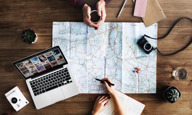 Nos conseils pour être un parfait digital nomad