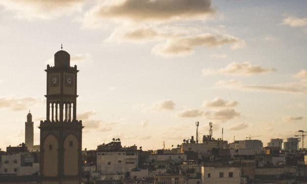 Être freelance à Casablanca
