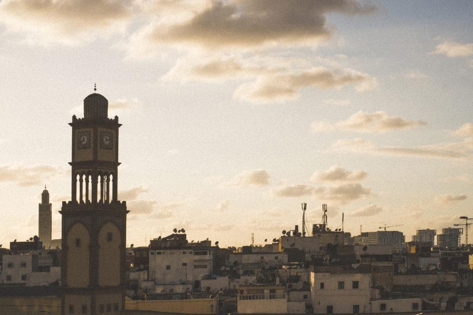 Casablanca freelance