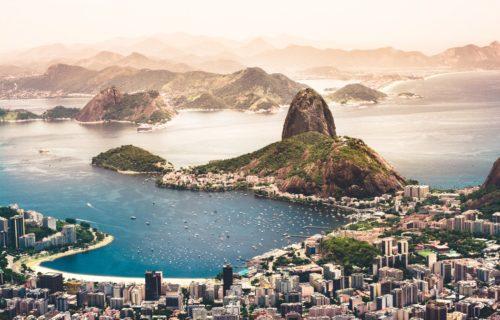 Rio freelance