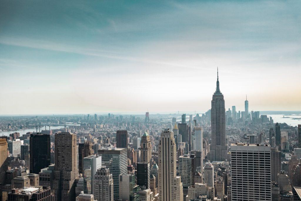 freelance New York