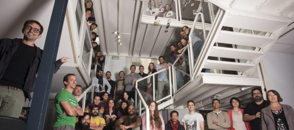 collectif de freelances