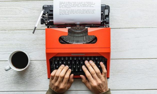 Être concepteur-rédacteur freelance