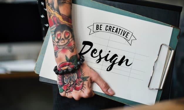 Être graphiste freelance