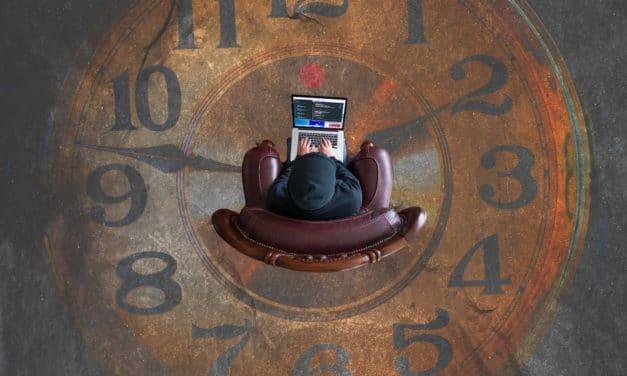 Freelances, l'art de dompter l'espace-temps