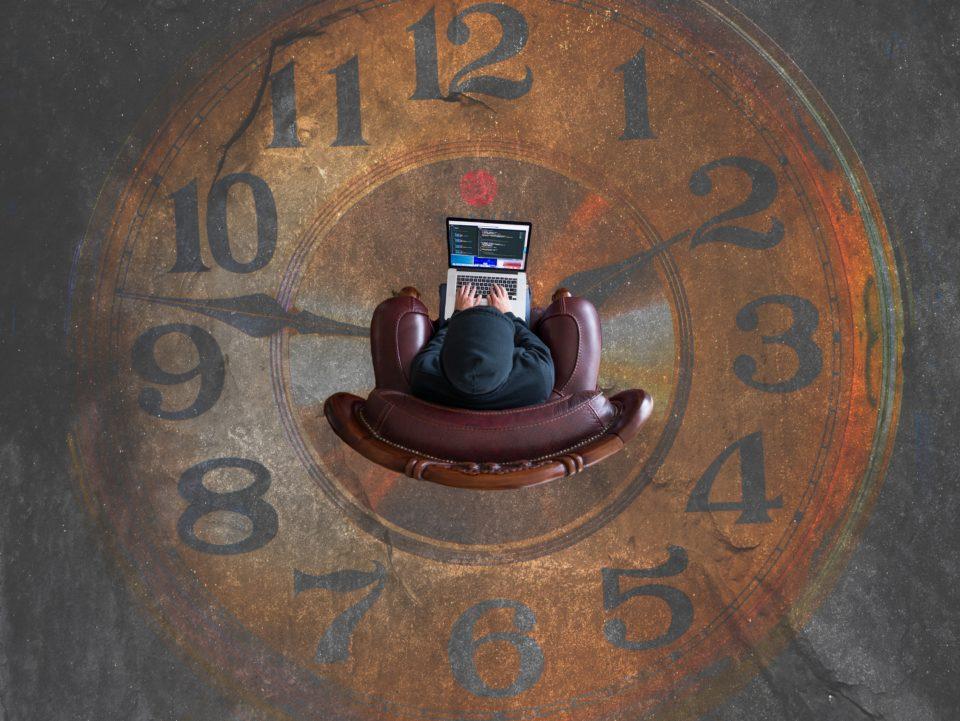 freelance espace temps