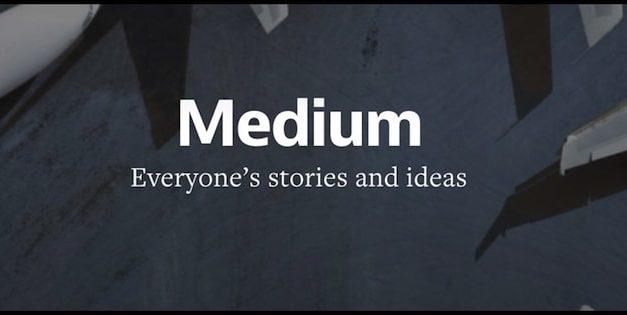 Freelance : Comment développer ton activité avec Medium