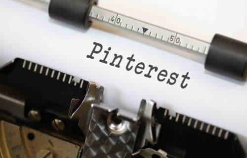 Pinterest pour les freelances