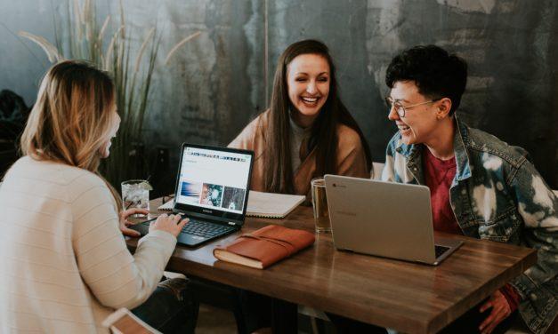 Quand les freelances jouent collectif