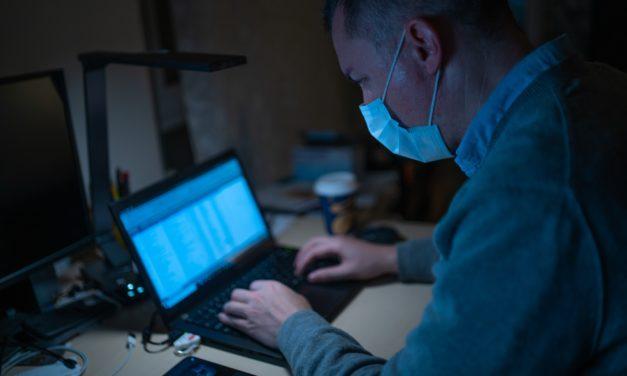 Des freelances au secours de la recherche contre le COVID 19