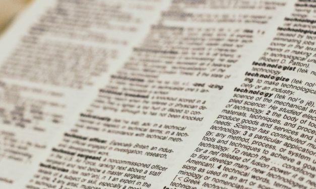 Le jargon des freelances