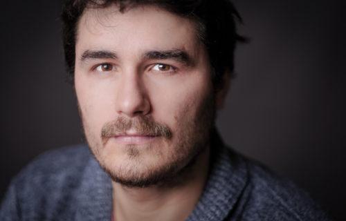 Éric van den Broek
