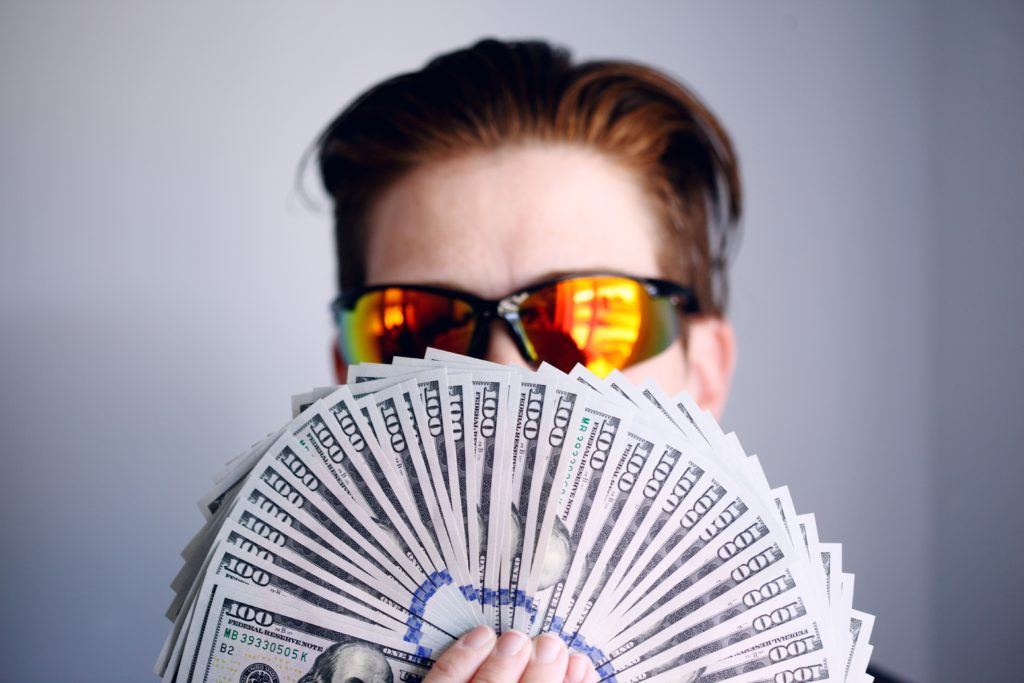 freelance gestion argent