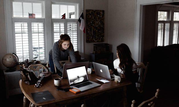 Elles se sont lancées en freelance pour suivre leur passion