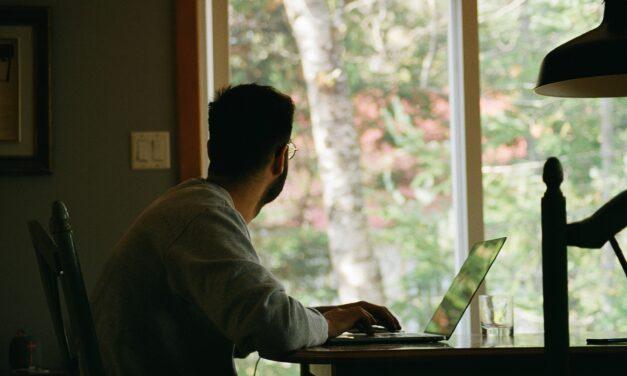 Les 10 commandements du freelance pour être efficace en télétravail
