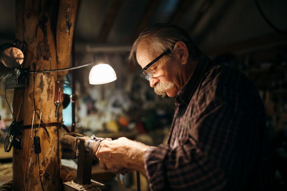 freelances artisans