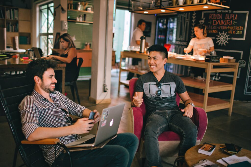 coworking freelances