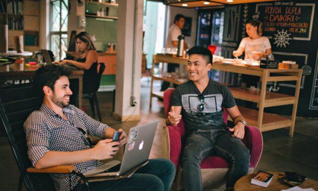 Coworking, laboratoires des nouvelles cultures du travail